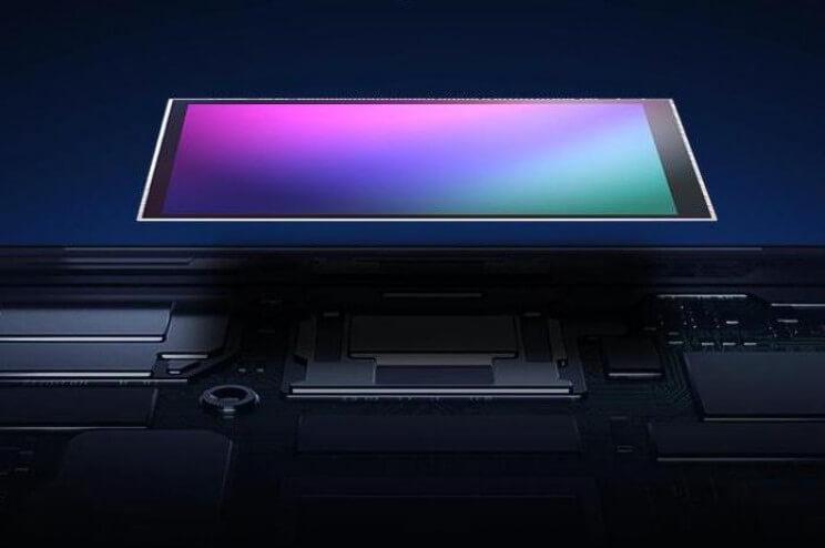 Redmi Note 10 Proが搭載しているイメージセンサーサイズは1/1.52インチと大型