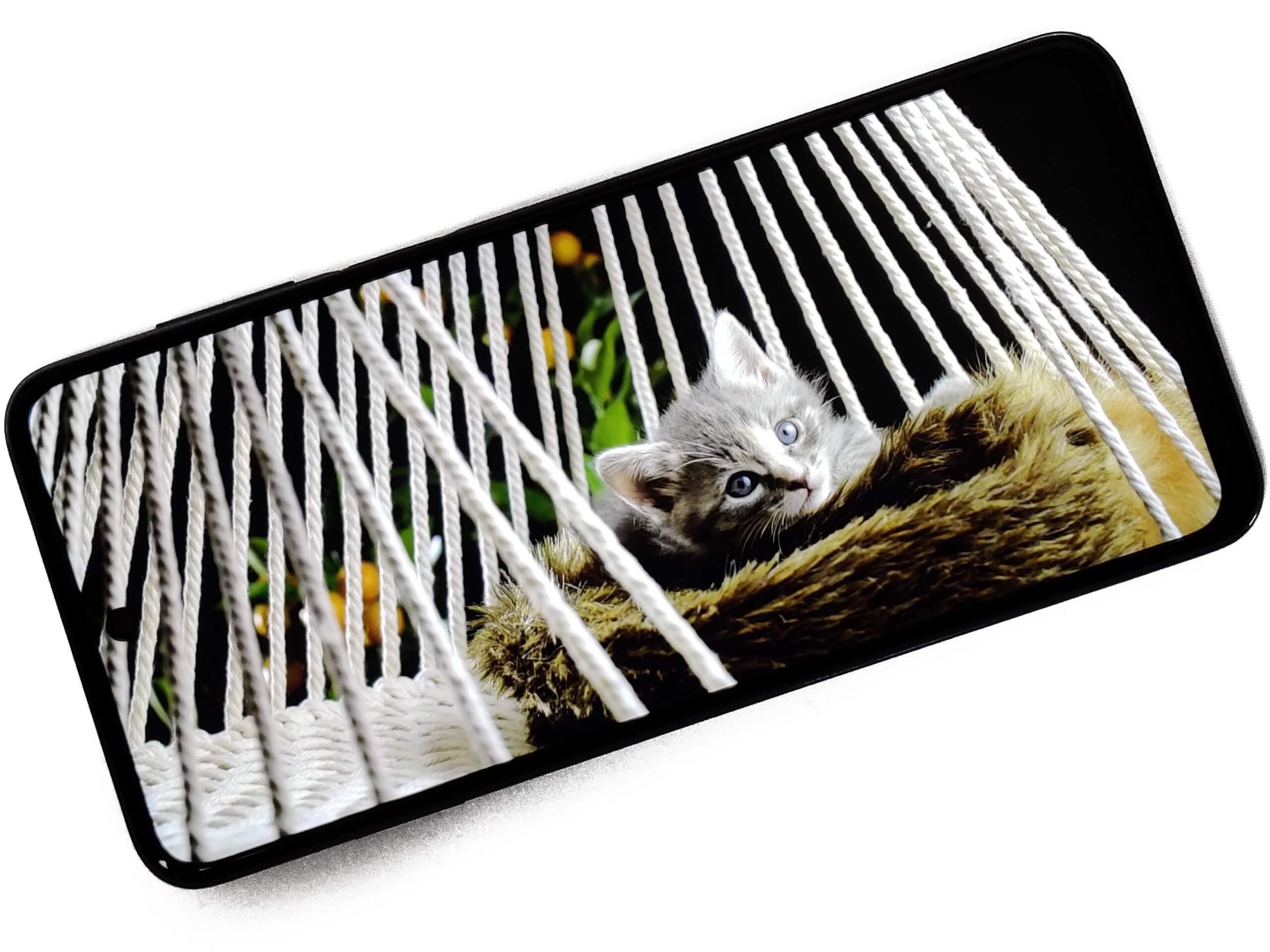 Xiaomi Redmi Note 9Sのディスプレイ