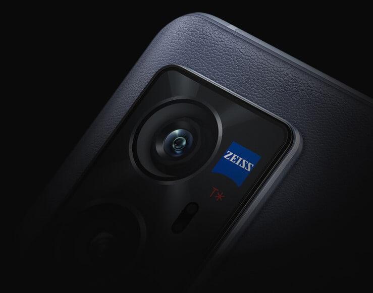Vivo X60 Pro +