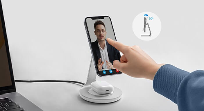 Anker Dual Charge Stand