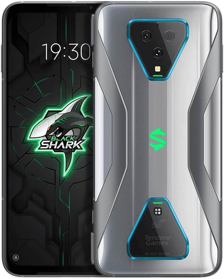 Xiaomi Black Shark 3 Snapdragon 865搭載
