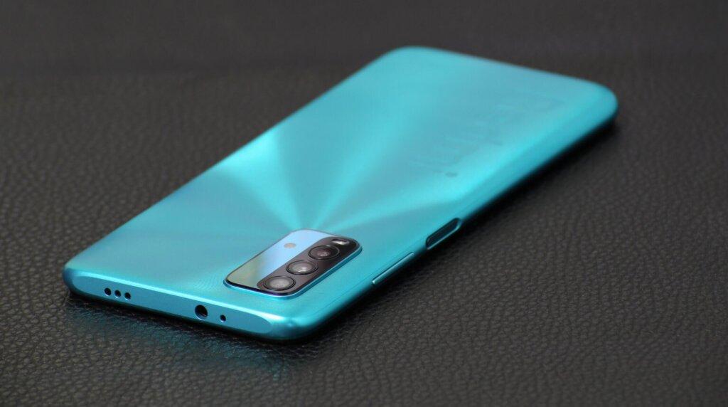 Xiaomi Redmi 9Tは1万円台で最もお勧めしたいスマートフォン