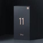 3月29日にXiaomiがMi 11 ProとMi 11 Ultraを発表