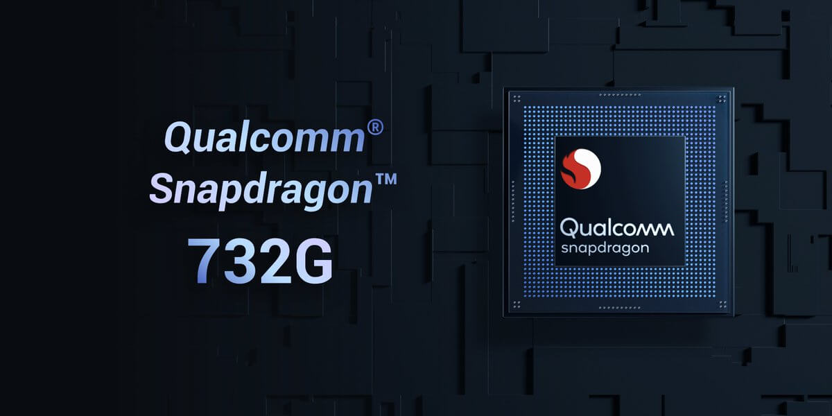 Redmi Note 10 ProはSnapdragon 732G搭載