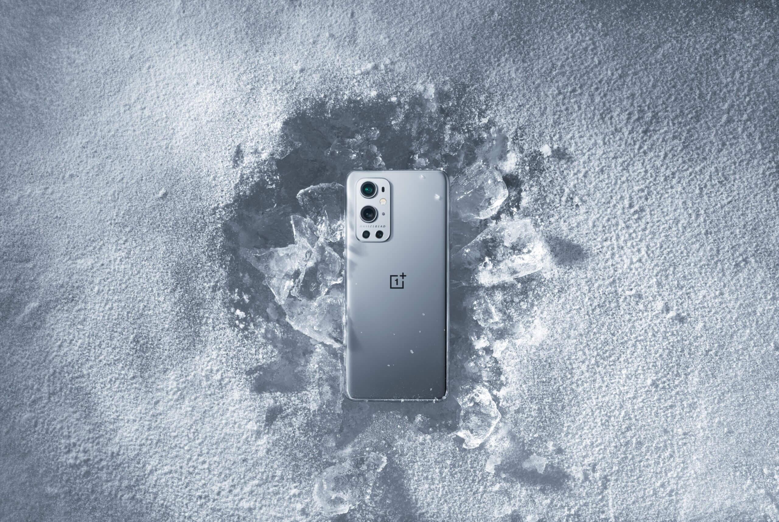 OnePlus 9 Pro シルバー