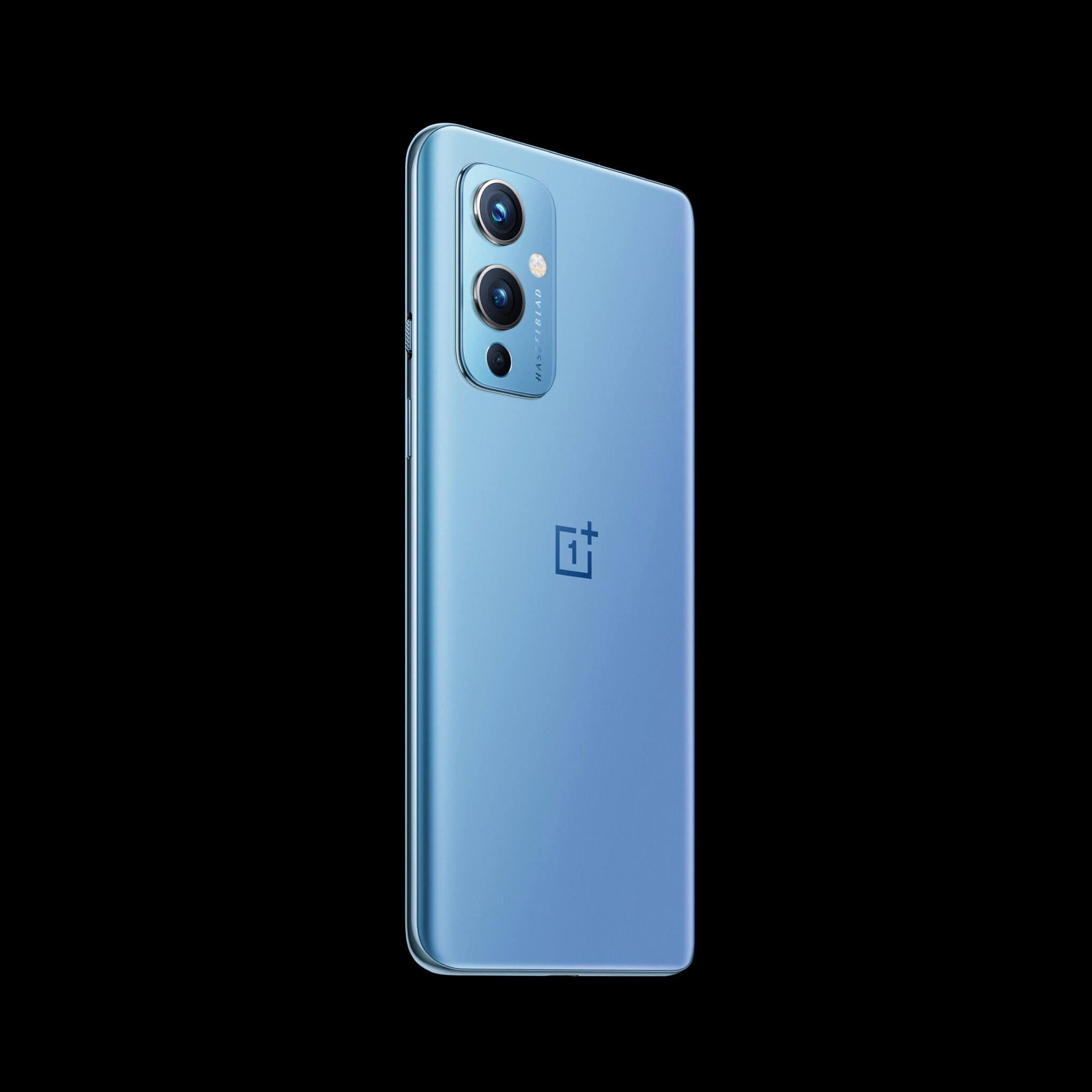 OnePlus 9 ブルー