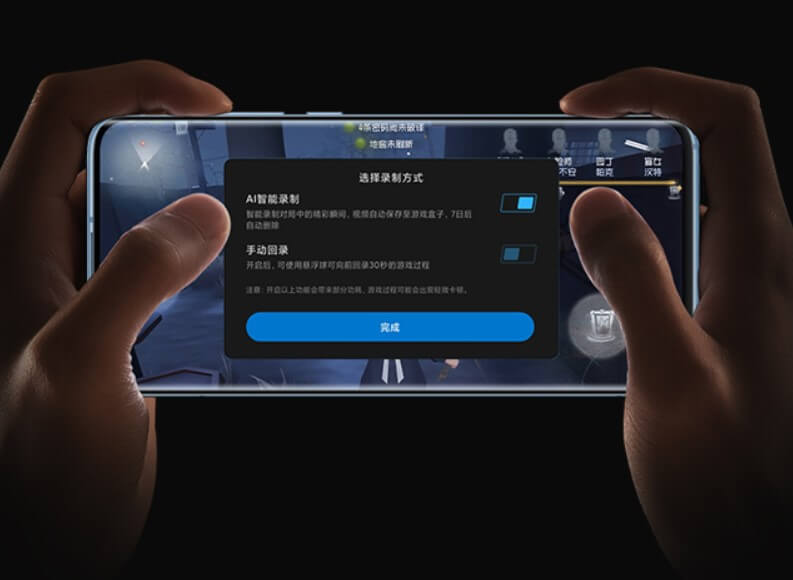 Xiaomi Mi 10Sはゲームを感動的にプレイするのに最適