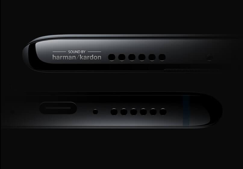 Xiaomi Mi 10Sのスピーカーはハーマンカードン監修