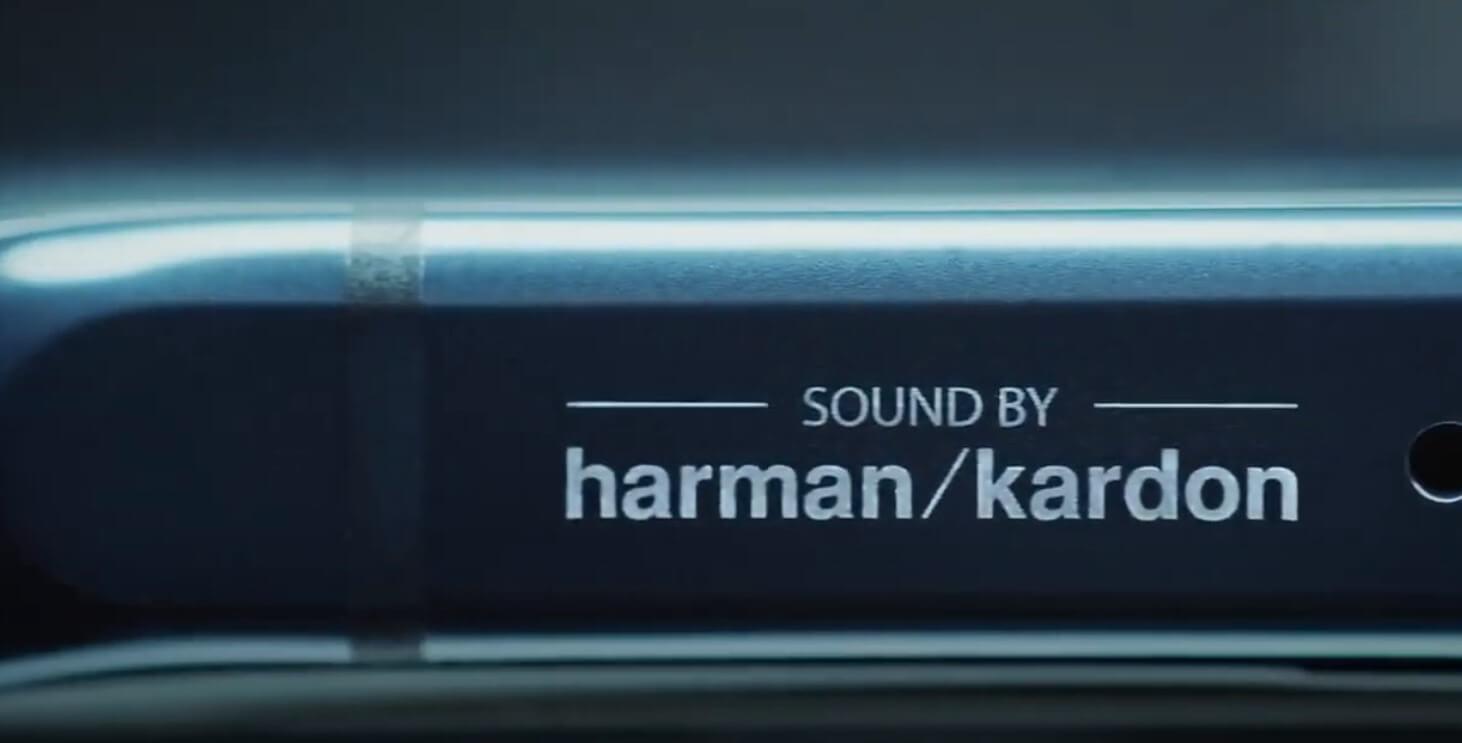 Xiaomi Mi 11はharman kardon監修のスピーカーを搭載している