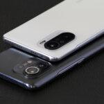 2021年第1四半期スマートフォン出荷台数