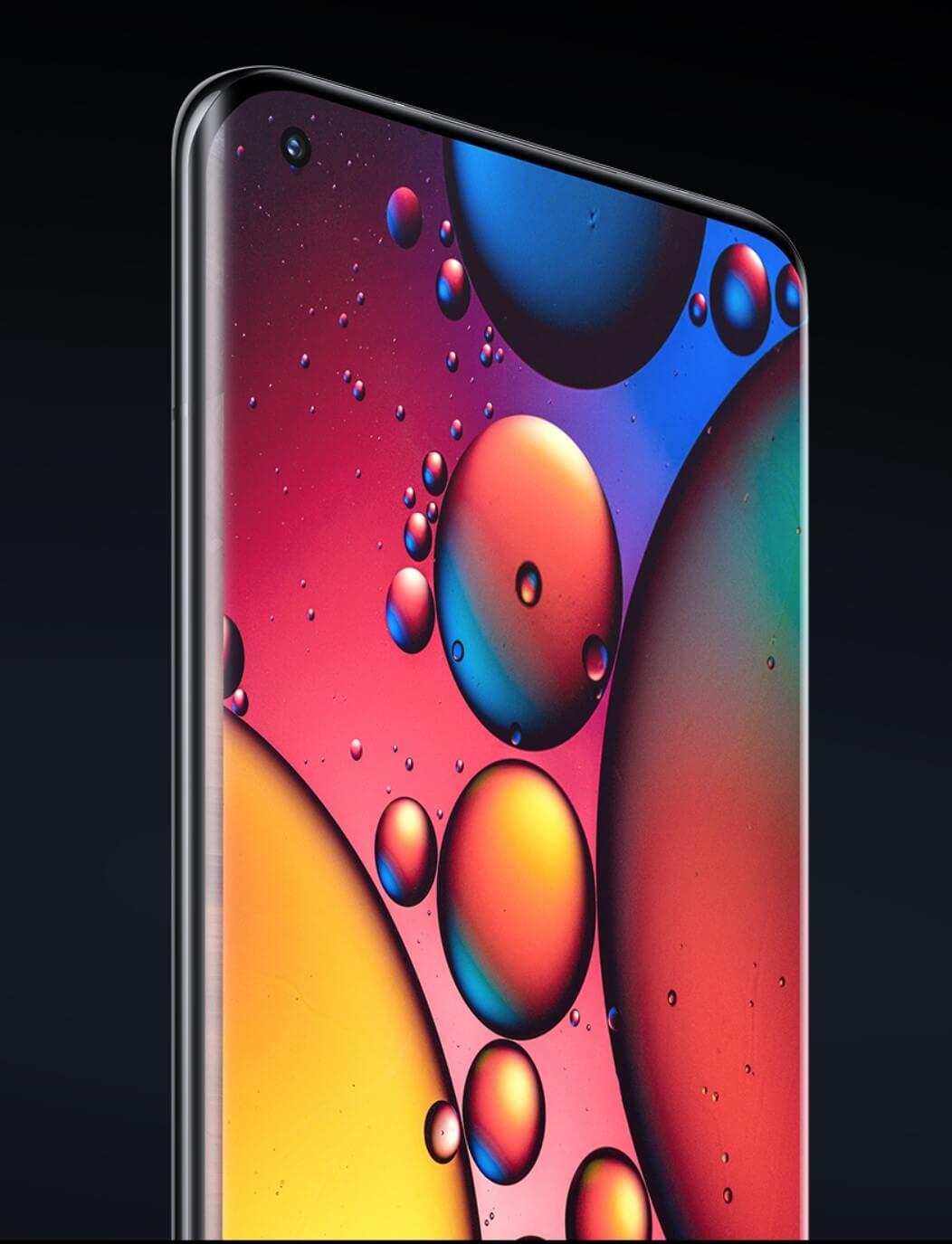 Xiaomi Mi 11 UltraはディスプレイにCorning® Gorilla® Glass Victus™を採用