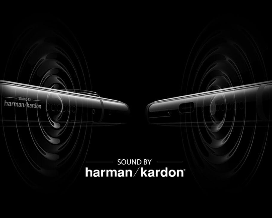 Xiaomi Mi 10Sのスピーカーはharman kardon監修