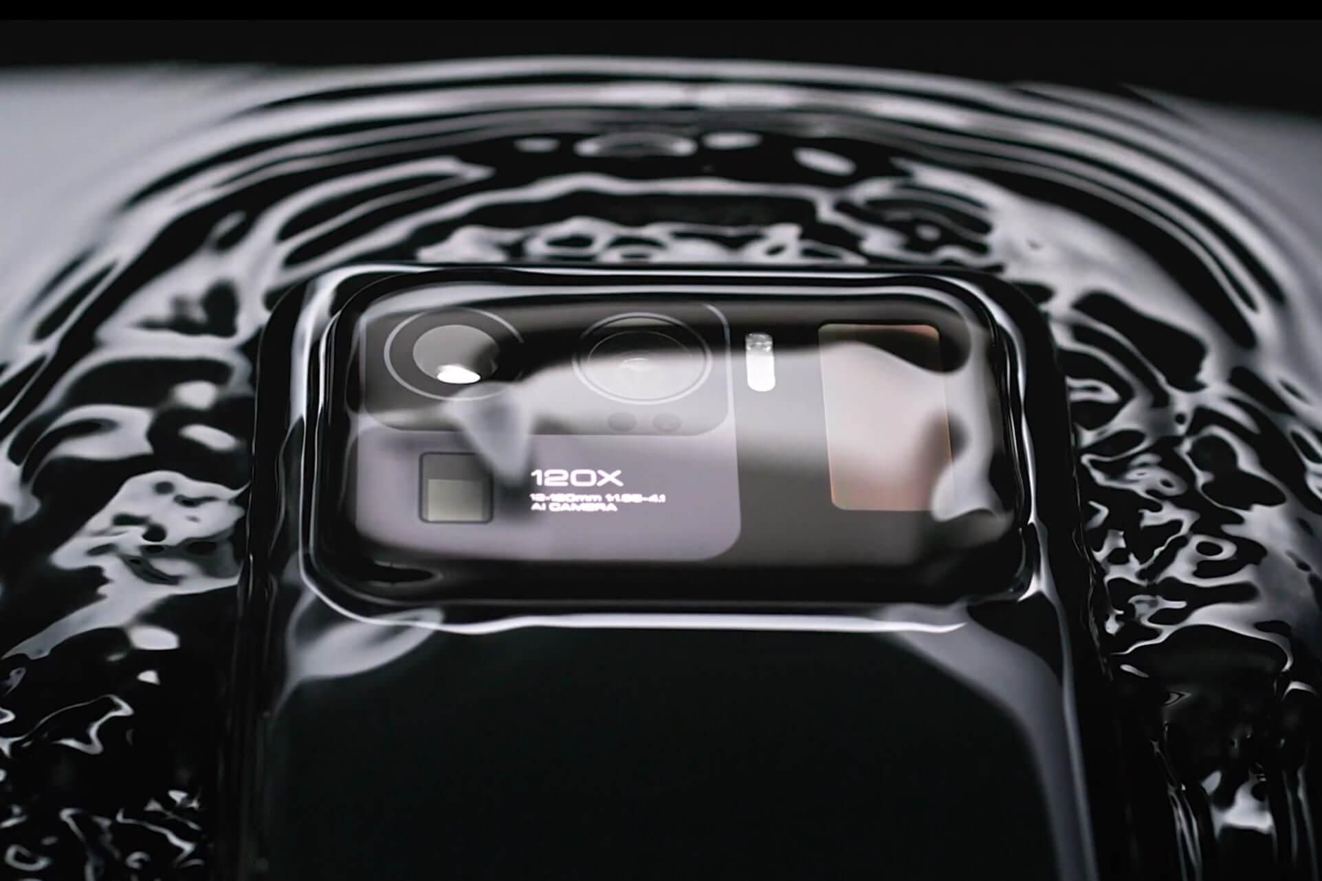 Xiaomi Mi 11 UltraはIP68の防塵防水性能を持ちます