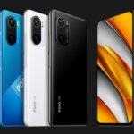 Snapdragon 870搭載!Xiaomi POCO F3はゲーミングスマートフォンなみの高性能モデル