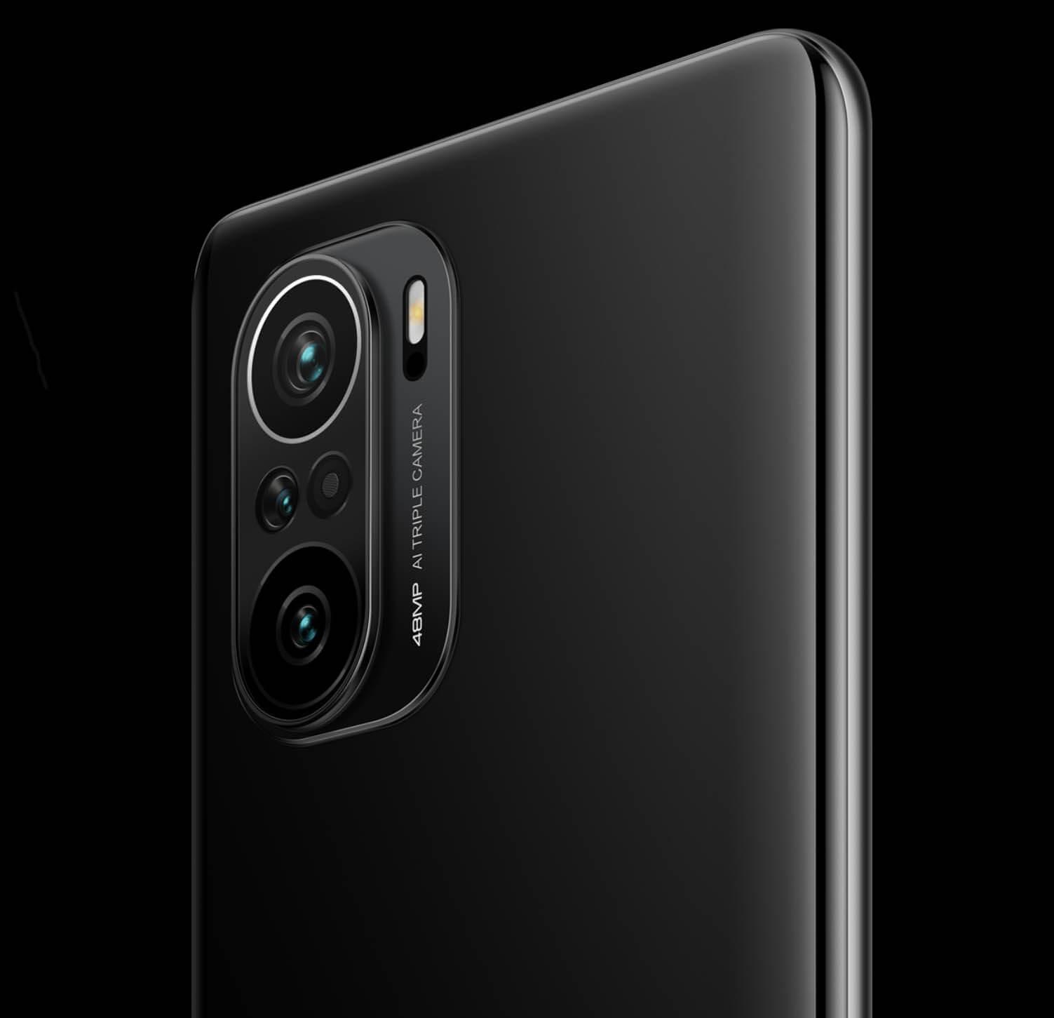 Xiaomi POCO F3のカメラは撮る事が楽しくなる専用モード搭載