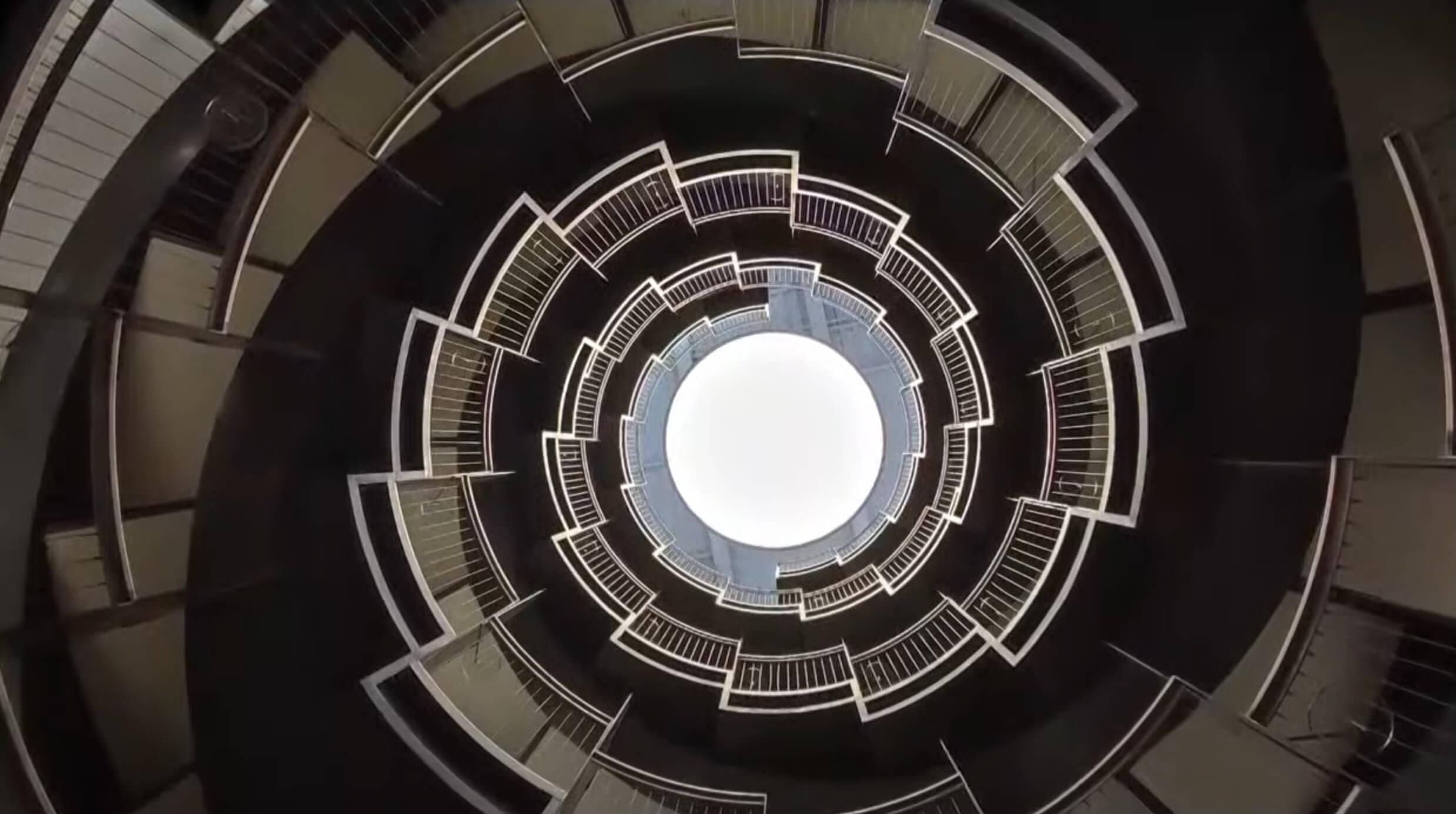 Xiaomi POCO X3 Proの超広角カメラで撮影した画像