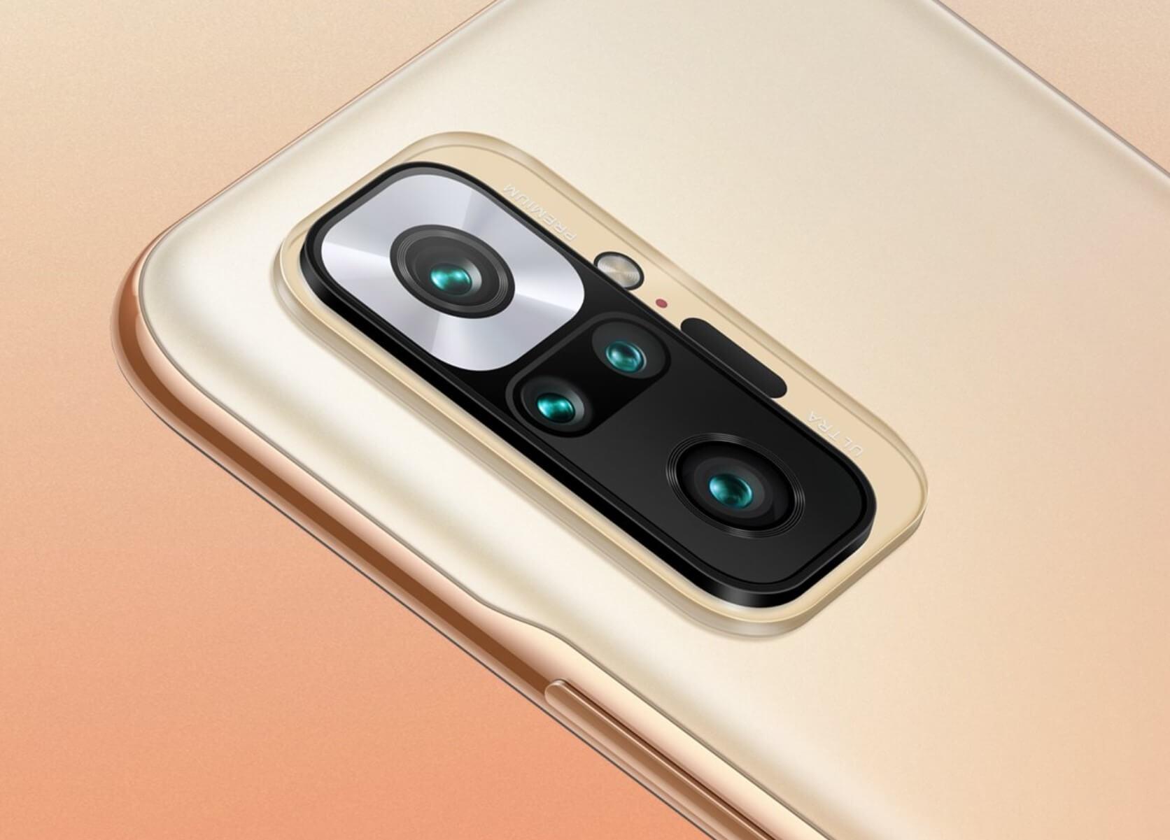 Redmi Note 10 Proのカメラは標準モードで撮影した時に真の力を発揮する