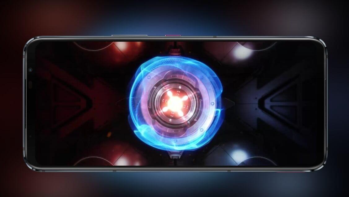 ROG Phone 5シリーズのディスプレイは有機EL Samsung E4