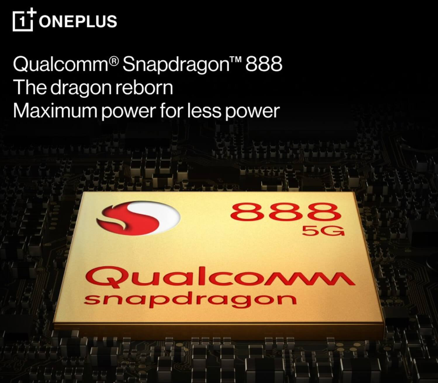 OnePlus 9シリーズはSnapdragon 888を採用