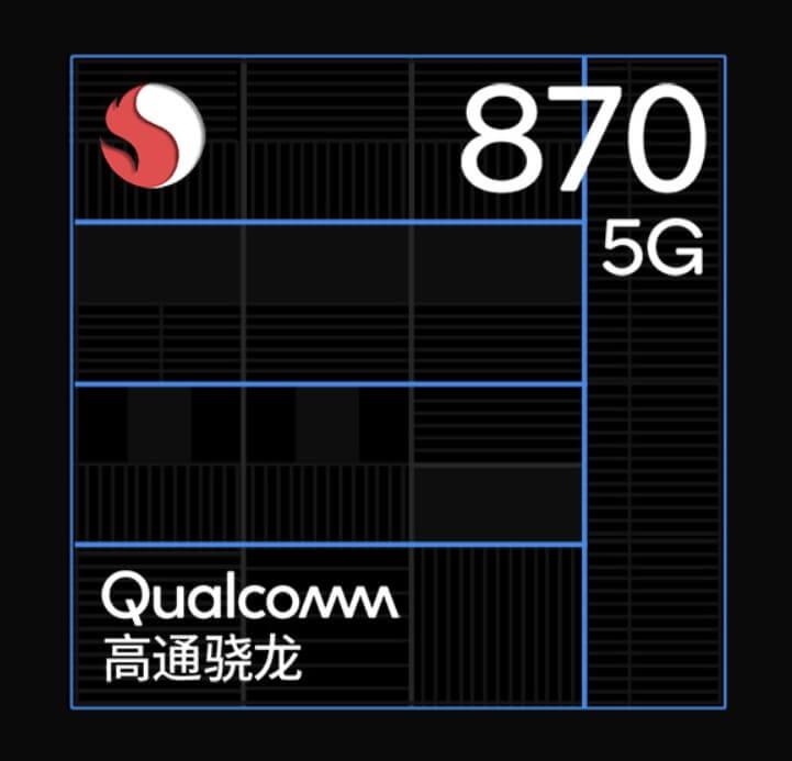 Xiaomi Mi 10Sはゲーム性能の高いSnapdragon 870搭載