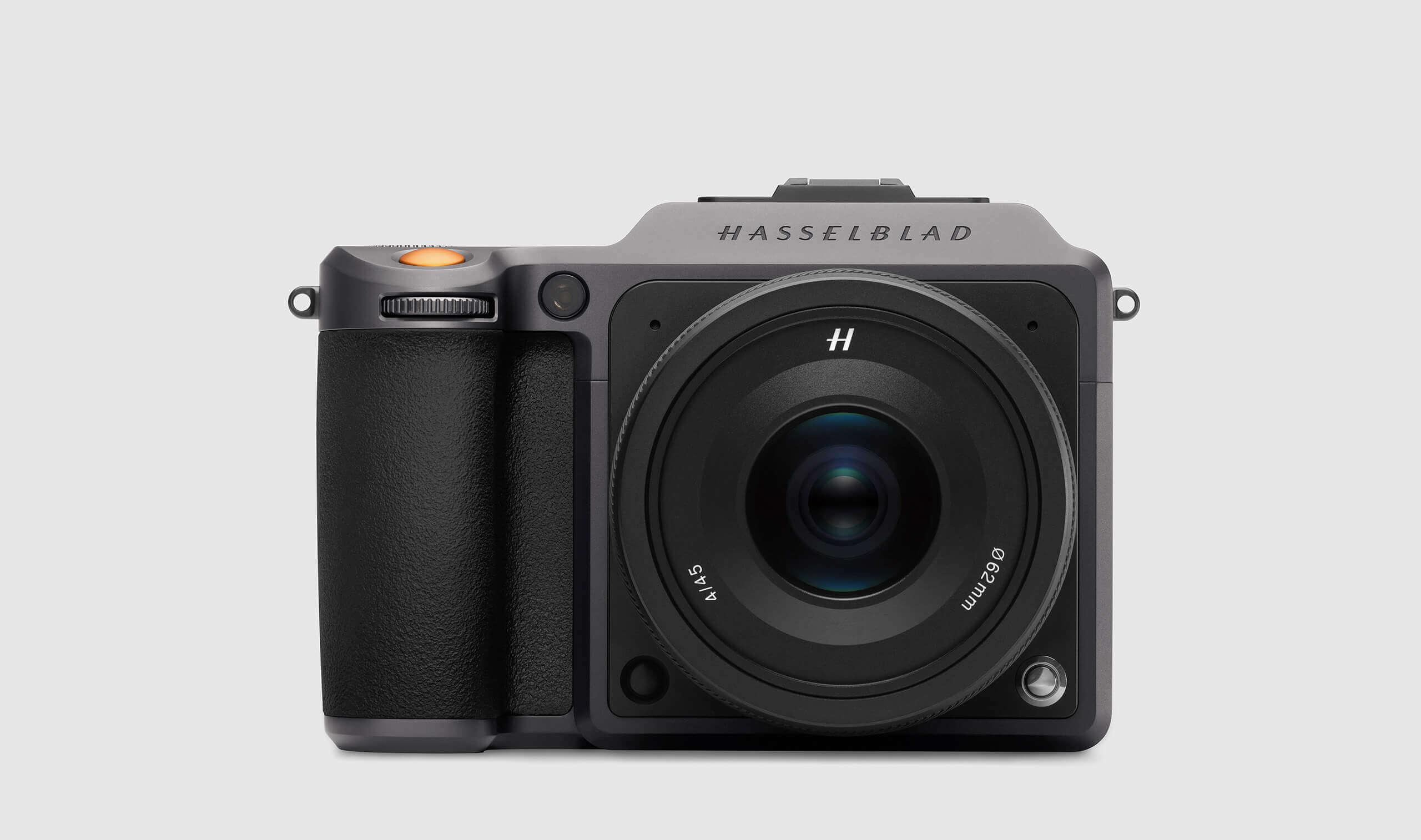 Hasselbladは世界最高峰のカメラメーカー
