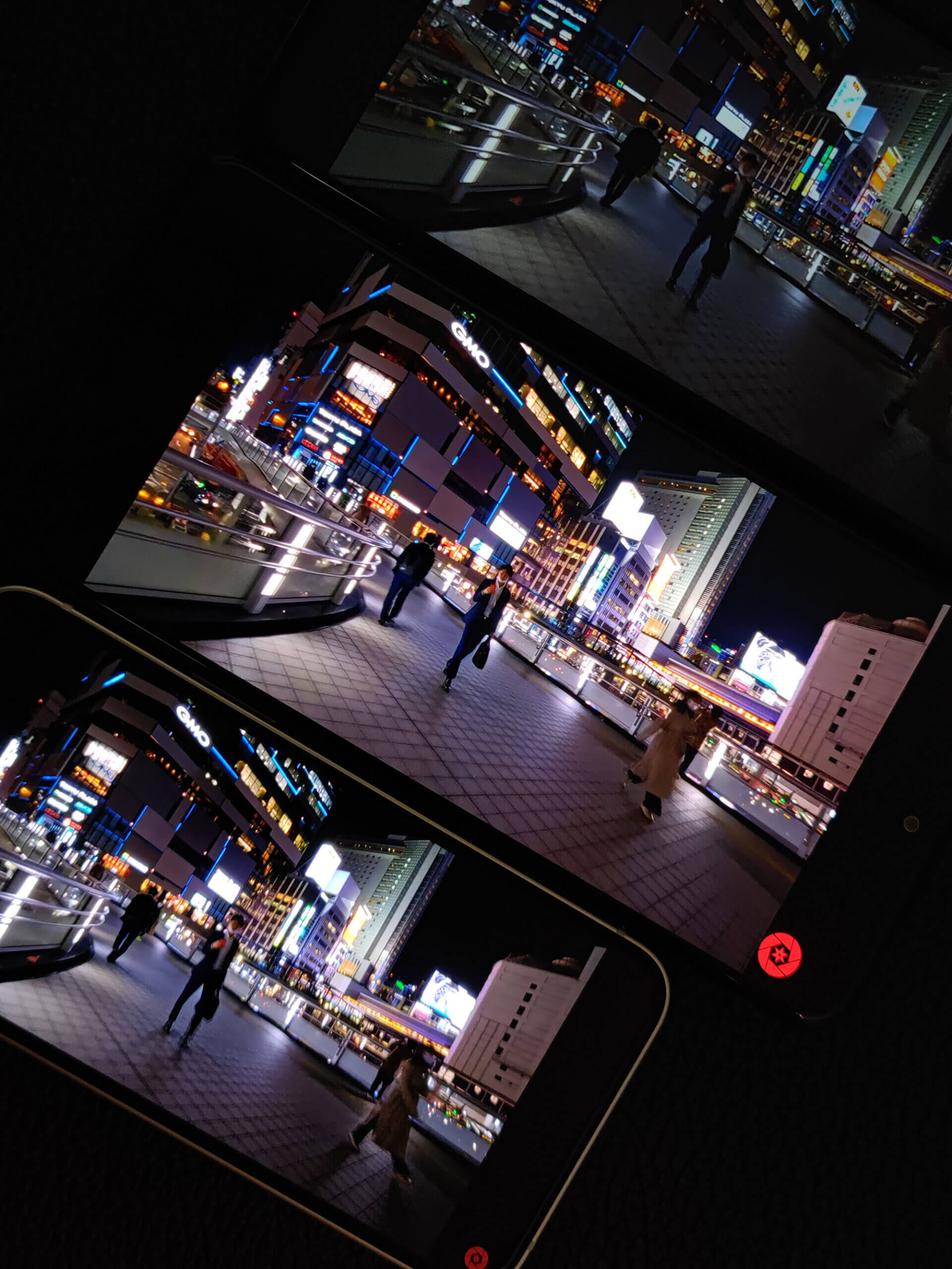 Redmi Note 10 ProはHDRコンテンツの再生に対応。iPhone 12 miniと同等の美しい表示