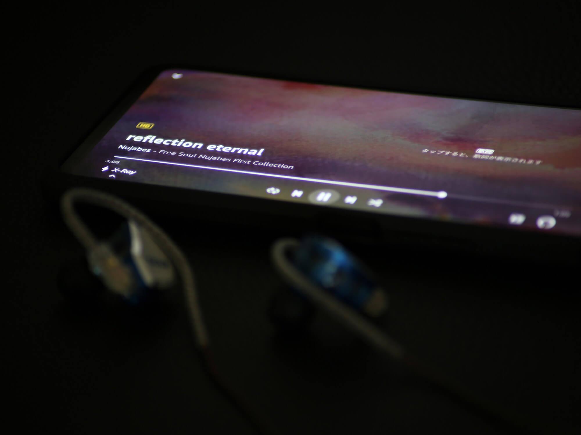 Redmi Note 10 Proはハイレゾ音源に対応