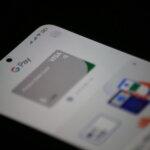 Redmi Note 10 Proでおサイフケータイみたいな支払い機能が使える