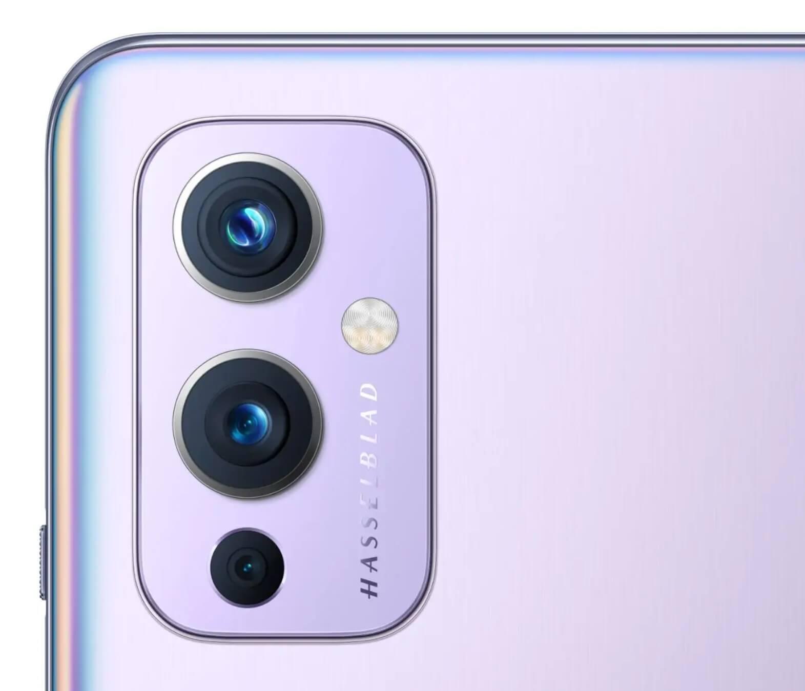 OnePlus 9はHasselblad監修のカメラを搭載