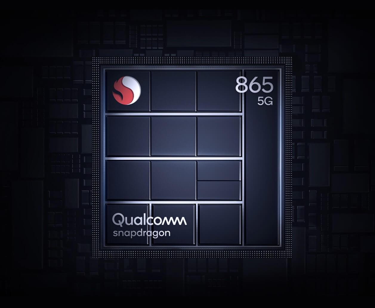 Xiaomi Mi 10TはSocにSnapdragon 865を採用