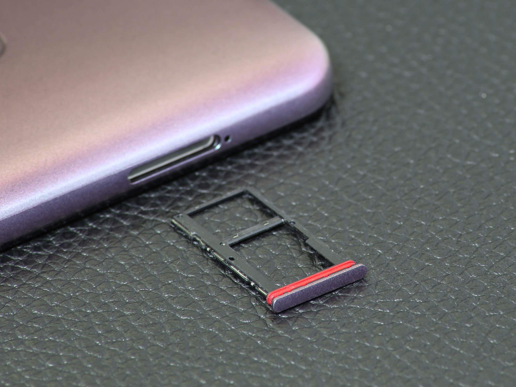 moto g30は格安SIMを使ったデュアルSIM運用が可能