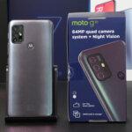 2万円台で購入可能な超ハイコスパスマートフォンmoto g30レビュー