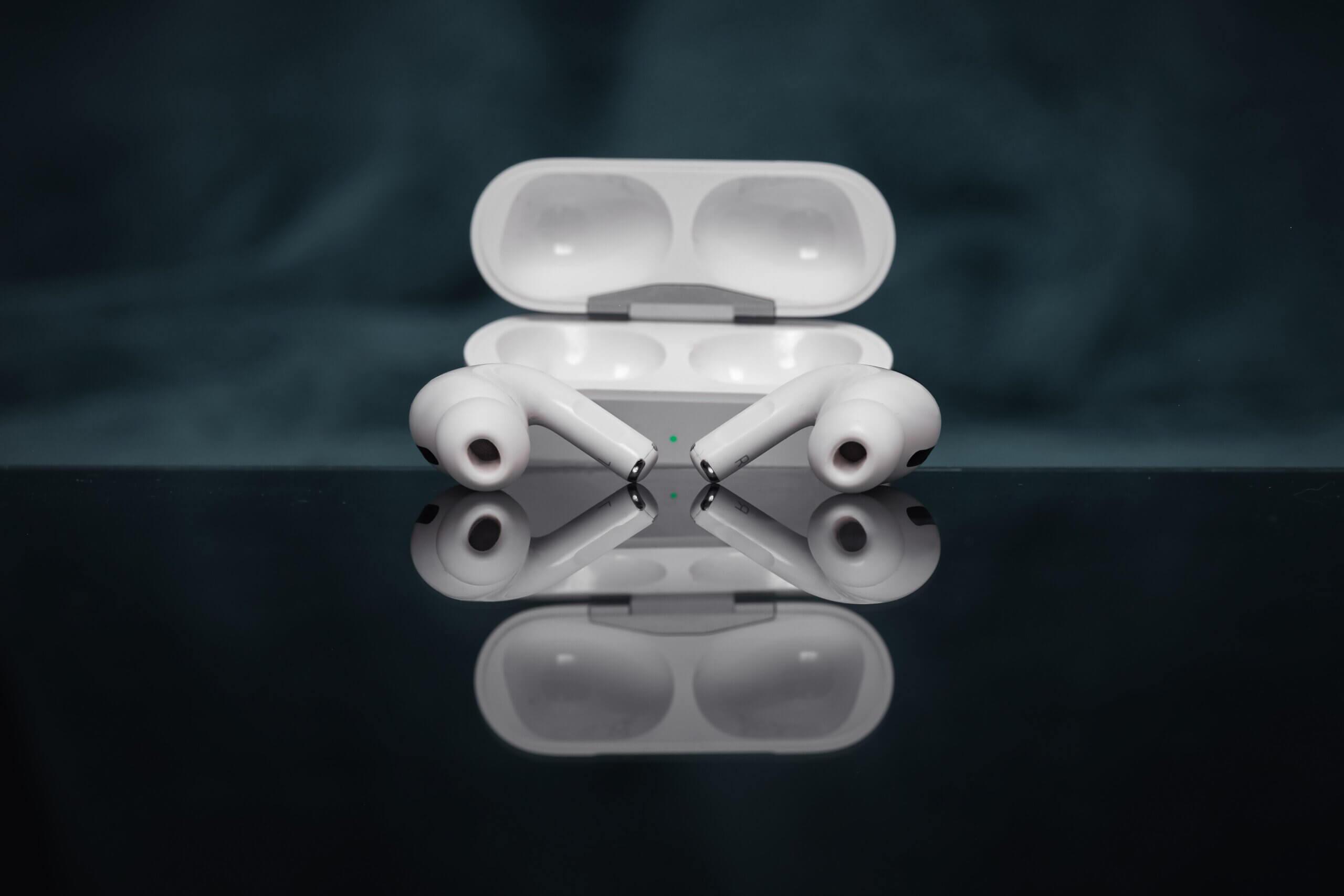 Air Pods Proはロスレス音源に非対応