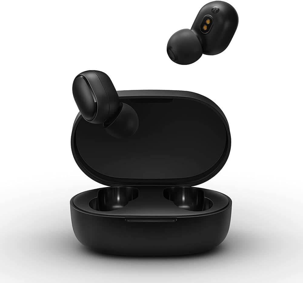 Bluetoothイヤフォン