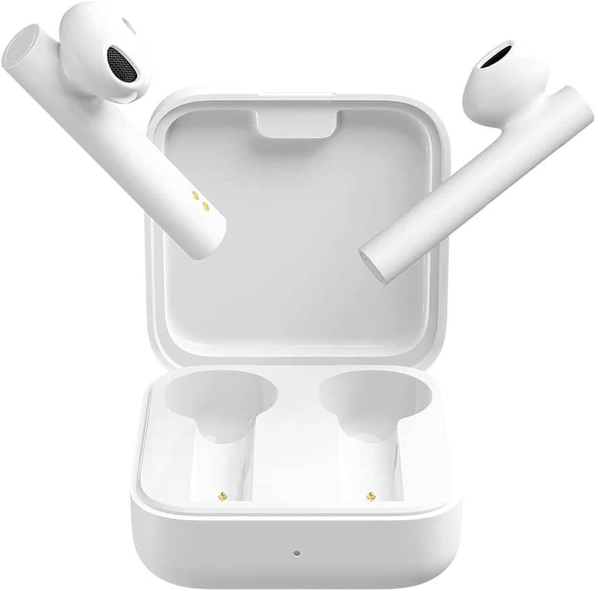 Bluetoothイヤフォン2