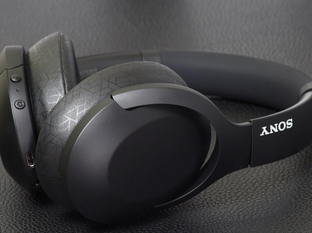 LDACに対応するヘッドフォン