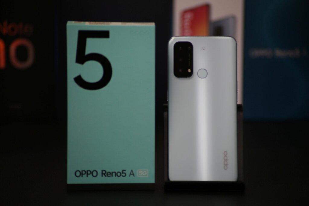 OPPO Reno5 A