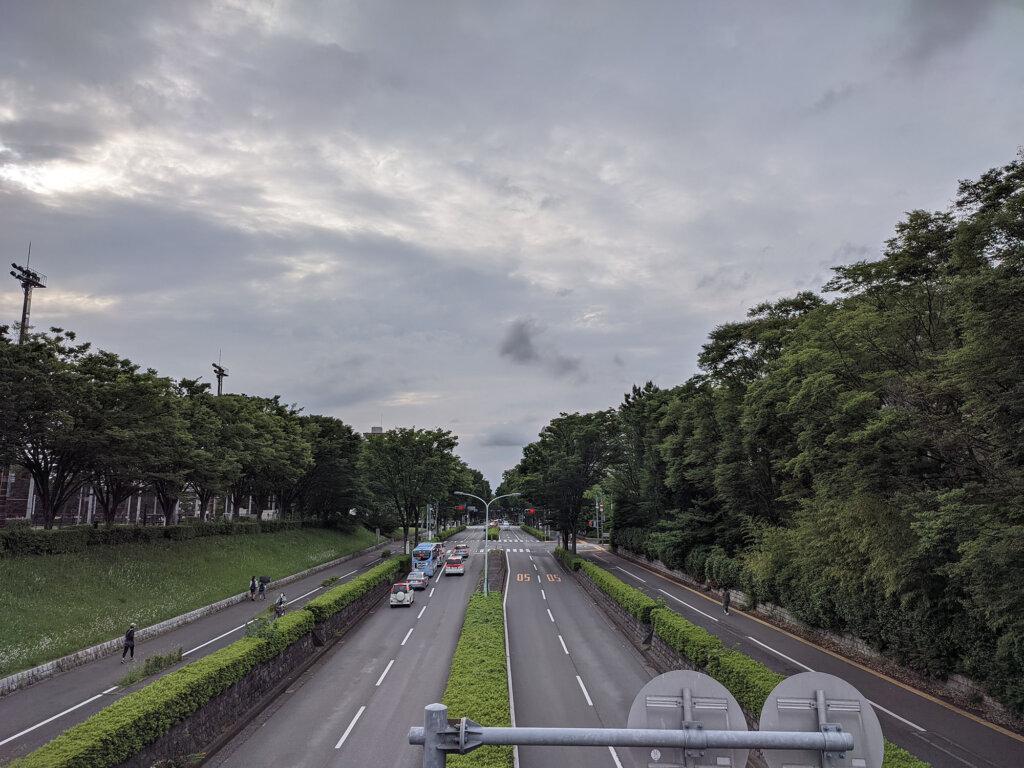 国道画像2