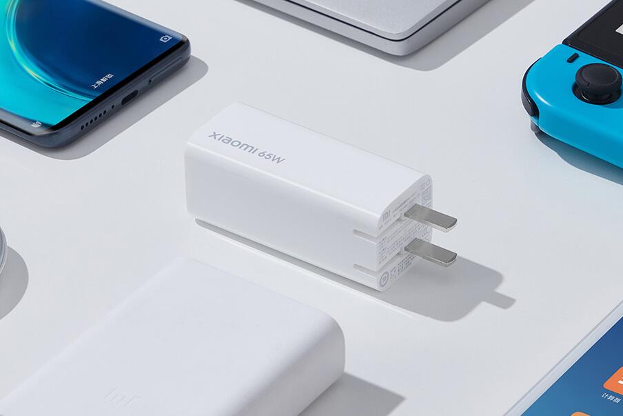 Xiaomi充電器