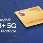Snapdragon 888+5G