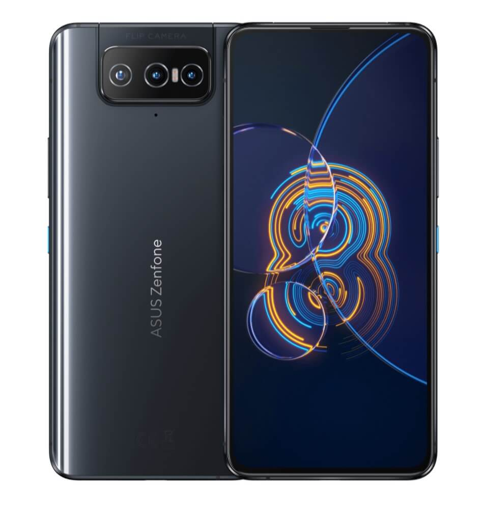 Zenfone8 Flip