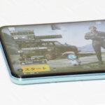 Mi 11 Lite 5G ゲーム