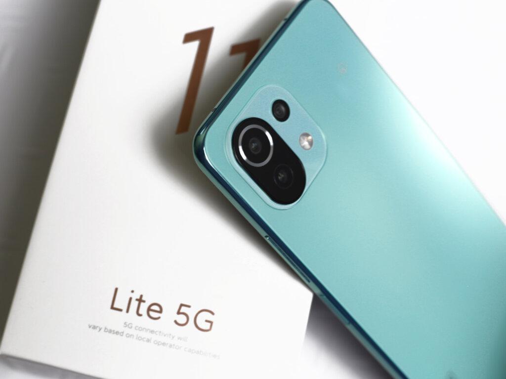 Xiaomi Mi 11 Lite 5G総合Review