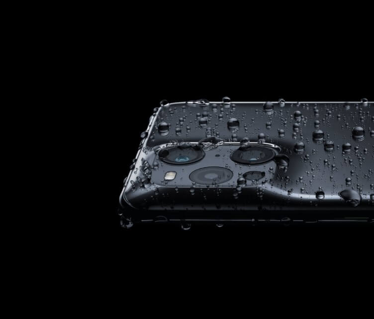 find x3 pro camera