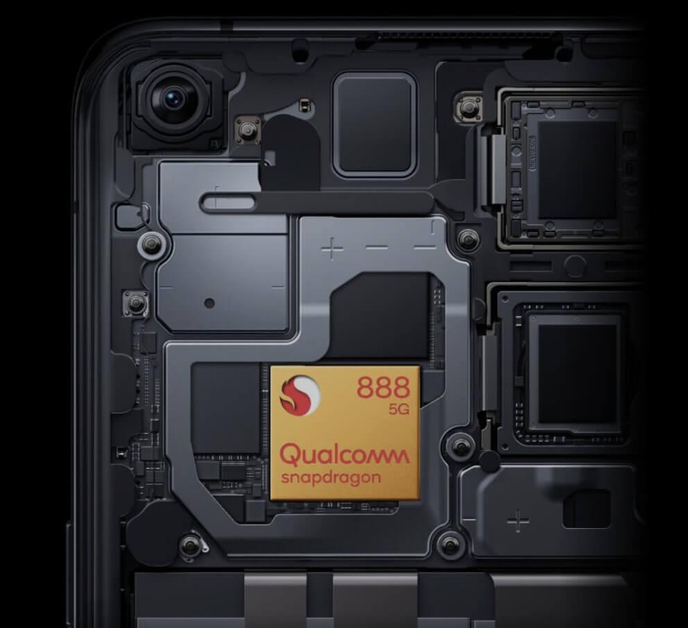 Snapdragon888