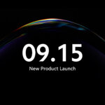 Xiaomi新製品発表