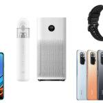 Amazonタイムセール祭り Xiaomi