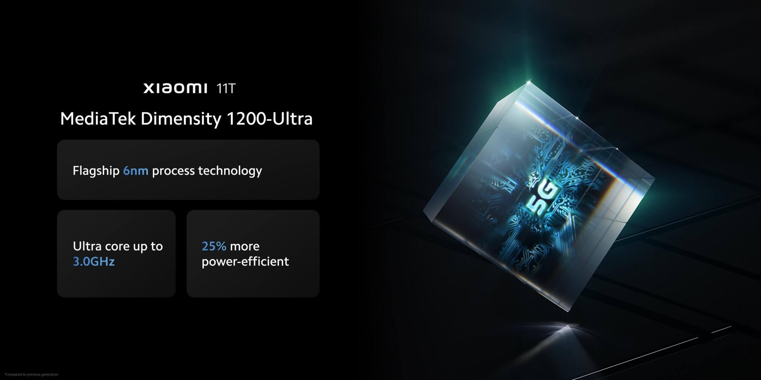 Dimensity 1200 Ultra
