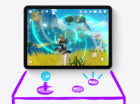 iPad mini 6 ゲーム