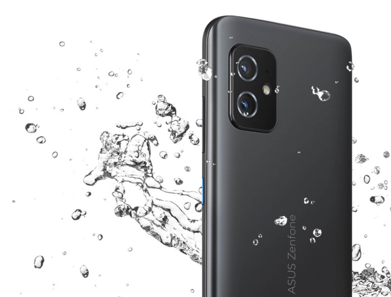 zenfone8防水